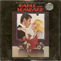Michel Legrand - Music From The Original Motion Picture Soundtrack 'Gable And Lombard'