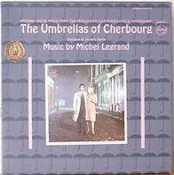 Michel Legrand - The Umbrellas Of Cherbourg (Les Parapluies De Cherbourg) Stereo
