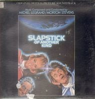 Michel Legrand, Morton Stevens - Slapstick Of Another Kind