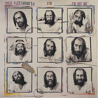 Mick Fleetwood's Zoo - I'm Not Me