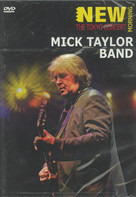 Mick Taylor - New Morning - The Tokyo Concert