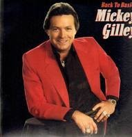 Mickey Gilley - Back to Basics