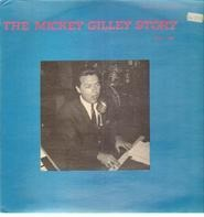 Mickey Gilley - The Mickey Gilley Story Part One