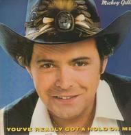 Mickey Gilley - You've Really Got a Hold on Me