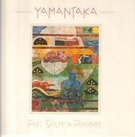 Mickey Hart , Henry Wolff & Nancy Hennings - Yamantaka