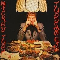 Mickey Jupp - Juppanese