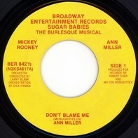 Mickey Rooney , Ann Miller - Sugar Babies (The Burlesque Musical)