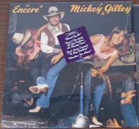 Mickey Gilley - Encore