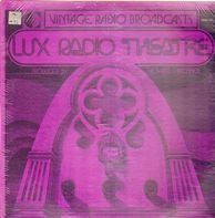 Mickey Rooney, Elizabeth Taylor - Vintage Radio Broadcasts - Lux Radio Theatre