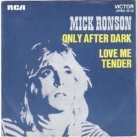 Mick Ronson - Love Me Tender
