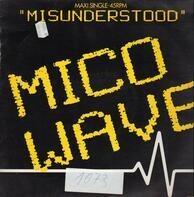 Mico Wave - Misunderstood