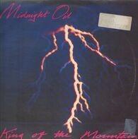 Midnight Oil - King Of The Mountain