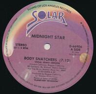 Midnight Star - Body Snatchers / Curious