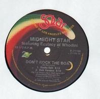 Midnight Star - Don't Rock The Boat