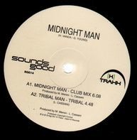 Midnight Man - Midnight Man (Tribal)