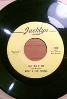 Mighty Joe Young - I Don't Want To Lose You / Guitar Star