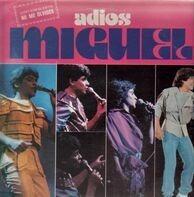 Miguel - Adios