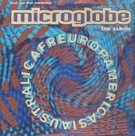 Mijk Van Dijk Presents Microglobe - Afreuropamericasiaustralica