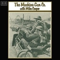 Mike Cooper - Places I Know/The Machine Gun Co.