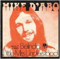 Mike D'Abo - Belinda