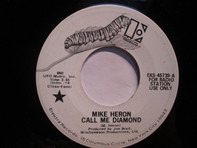 Mike Heron - Call Me Diamond / Brindaband