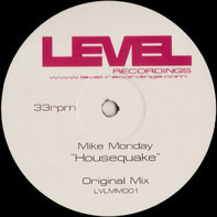 Mike Monday - HOUSEQUAKE