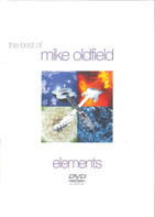 Mike Oldfield - Elements (The Best Of Mike Oldfield)