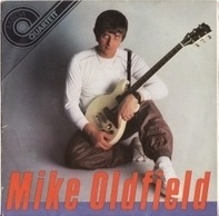 Mike Oldfield - Amiga Quartett