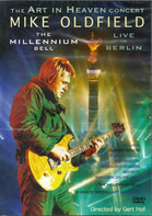 Mike Oldfield - The Art In Heaven Concert - The Millennium Bell - Live In Berlin