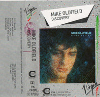 Mike Oldfield - Discovery