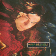 Mike Oldfield - Earth Moving