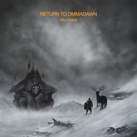 Mike Oldfield - Return To Ommadawn (vinyl)