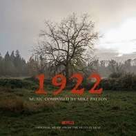 Mike Patton - 1922 (ost)