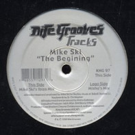 Mike Ski - The Begining