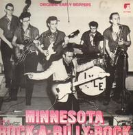 Mike Waggoner And The Bops, Eddie Barkdall, Wally Shoop - Minnesota Rock-A-Billy-Rock Vol. 4
