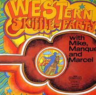 Mike, Manque And Marcel - Western Skiffle-Party