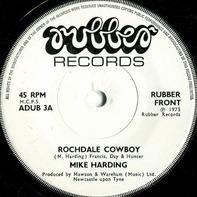 Mike Harding - Rochdale Cowboy