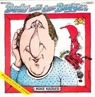 Mike Krüger - Bodo Mit Dem Bagger