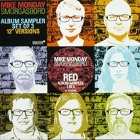 Mike Monday - Smorgasbord (Red Album Sampler 1 Of 3)