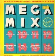 Mike Oldfield, Culture Club, Simple Minds a.o. - Mega Mix 2