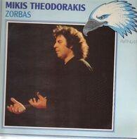Mikis Theodorakis - Zorbas
