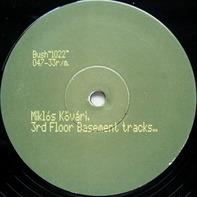 Miklos Kovari - 3rd Floor Basement Tracks