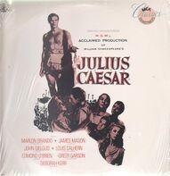 Miklos Rosza - Julius Caesar