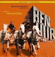 Miklos Rozsa - Ben-Hur -Gatefold-