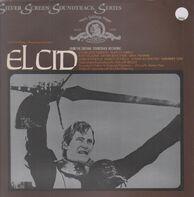 Miklós Rózsa - El Cid Original Soundtrack