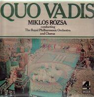 Miklos Rozsa - Quo Vadis (OST)