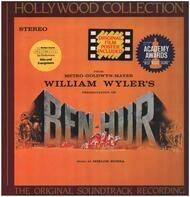 Miklós Rózsa - Ben-Hur (Original Soundtrack Recording)