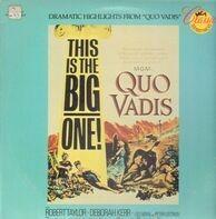 Miklos Rosza - Dramatic Highlights from 'Quo Vadis'