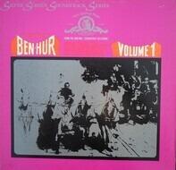 Miklos Rozsa - Ben Hur - Volume 1