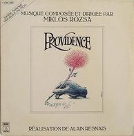 Miklós Rózsa - Providence OST